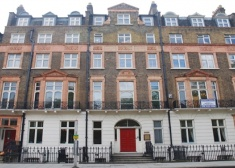 55-56 Russel Sq, Holborn, WC1, London