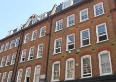 118-120 Wardour St, Soho, W1, London