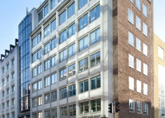 284-288 High Holborn, Holborn, WC1, London
