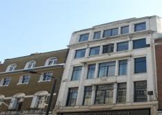 45 Conduit St, Mayfair, W1, London