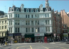 4-8 Ludgate Circus, Midtown, EC4, London