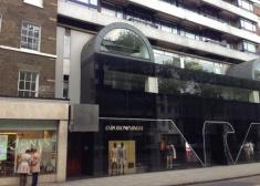 189 Brompton Rd, Knightsbridge, SW3, London