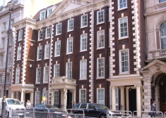 80-82 Pall Mall, St. James's, SW1, London