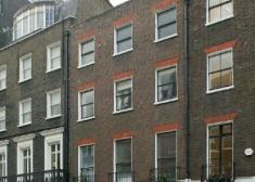 44 Welbeck St, Marylebone, W1, London