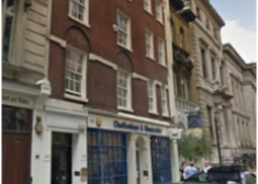 116-118 Chancery Lane, Holborn, WC2, London
