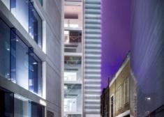 11 Hills Place, Soho, W1, London
