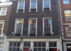 29 Sackville St, Mayfair, W1, London