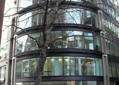 1 Plough Pl, Midtown, EC4, London