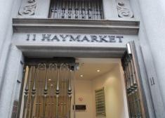 11 Haymarket, St James's, SW1, London