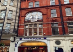 17 Wigmore St, Marylebone, W1, London