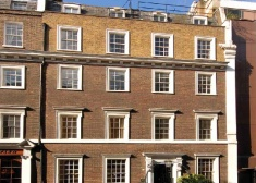 31 Old Burlington St, Mayfair, W1, London