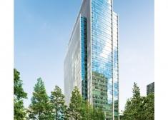 10 Upper Bank St, Canary Wharf, E14, London