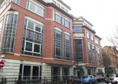 120 New Cavendish St, Fitzrovia, W1, London