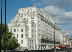 2-19 Lancaster Pl, Covent Garden, WC2, London