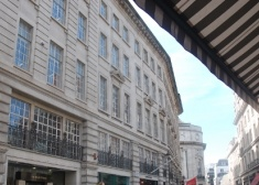 27-29 Glasshouse St, Soho, W1, London
