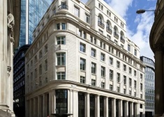 1 Bartholomew Ln, City, EC3, London