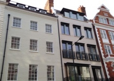 77 Wimpole St, Fitzrovia, W1, London