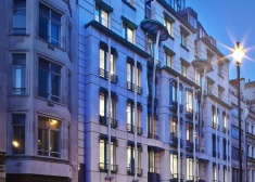 45 Pall Mall, St. James's, SW1, London