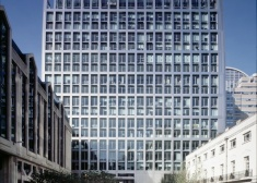 5 Aldermanbury Sq, City, EC2, London
