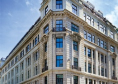 95 Gresham St, City, EC2, London