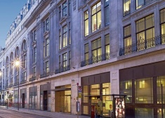 100 New Oxford St, Holborn, WC1, London