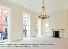 30 Welbeck St, Marylebone, W1, London