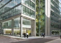 70 Mark Ln, City, EC3, London