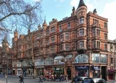 212-224 Shaftesbury Av, Covent Garden, WC2, London