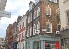 37 Floral St, Covent Garden, WC2, London