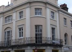 1 Nelson Rd, Greenwich, SE10, London
