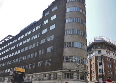 1 New Oxford St, Holborn, WC1, London