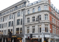 84 Grosvenor St, Mayfair, W1, London