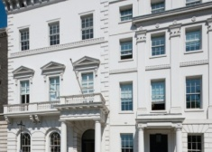 11-12 St James's Sq, St James's, W1, London
