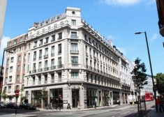 1 Devonshire St, Marylebone, W1, London